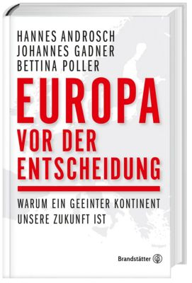 Europa vor der Entscheidung -  pdf epub
