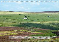 Europäische Heidelandschaften (Tischkalender 2019 DIN A5 quer) - Produktdetailbild 9