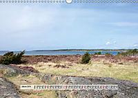 Europäische Heidelandschaften (Wandkalender 2019 DIN A3 quer) - Produktdetailbild 1