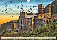 Europäische Klöster - unvergängliche Schönheiten (Wandkalender 2019 DIN A4 quer) - Produktdetailbild 6