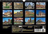 Europäische Klöster - unvergängliche Schönheiten (Wandkalender 2019 DIN A4 quer) - Produktdetailbild 13