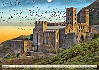 Europäische Klöster - unvergängliche Schönheiten (Wandkalender 2019 DIN A3 quer) - Produktdetailbild 6