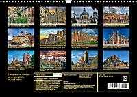 Europäische Klöster - unvergängliche Schönheiten (Wandkalender 2019 DIN A3 quer) - Produktdetailbild 13