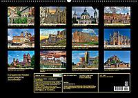 Europäische Klöster - unvergängliche Schönheiten (Wandkalender 2019 DIN A2 quer) - Produktdetailbild 13