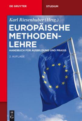 Europäische Methodenlehre