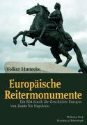 Europäische Reitermonumente, Volker Huneke