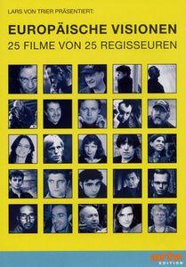 Europäische Visionen: 25 Kurzfilme von 25 Regisseuren, Diverse Interpreten