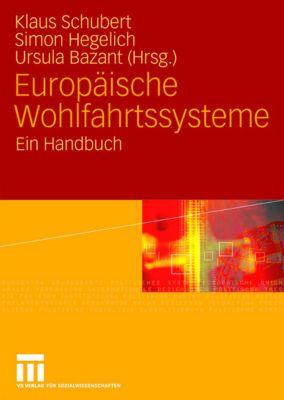 Europäische Wohlfahrtssysteme