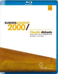 Europakonzert 2000 Berlin, Claudio Abbado, Bp