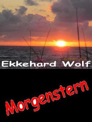 """Europakrimi """"Schattenmann"""": Morgenstern, Ekkehard Wolf"""