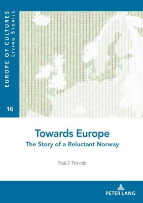 Europe des cultures / Europe of cultures: Towards Europe, Paal Frisvold