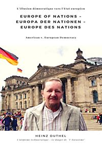Europe of Nations – Europa der Nationen – Europe des Nations