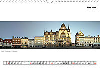 Europe Panorama 2019 / UK-Version (Wall Calendar 2019 DIN A4 Landscape) - Produktdetailbild 6
