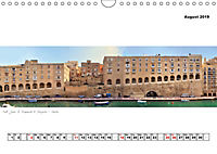 Europe Panorama 2019 / UK-Version (Wall Calendar 2019 DIN A4 Landscape) - Produktdetailbild 8