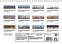 Europe Panorama 2019 / UK-Version (Wall Calendar 2019 DIN A4 Landscape) - Produktdetailbild 13