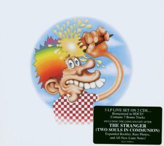 Europe'72, Grateful Dead