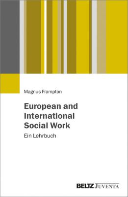 European and International Social Work, Magnus Frampton