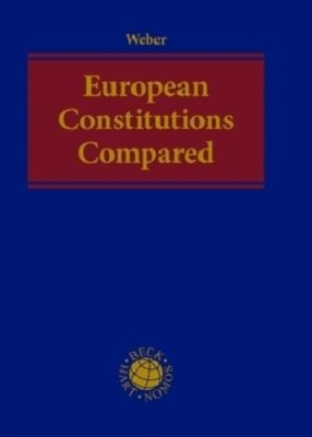 European Constitutions Compared