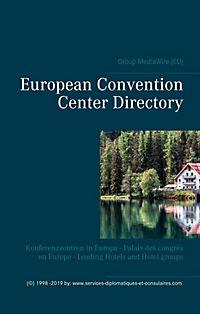 European Convention Center Directory