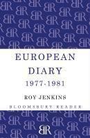 European Diary 1977-1981, Roy Jenkins