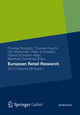 European Retail Research: European Retail Research, Thomas Rudolph