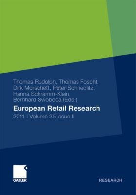 European Retail Research: European Retail Research 2011, Volume 25 Issue II