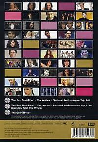 Eurovision Song Contest 2010 - Produktdetailbild 1