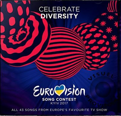 Eurovision Song Contest - Kiew 2017, Various