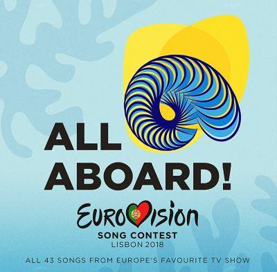 Eurovision Song Contest - Lisbon 2018, Various