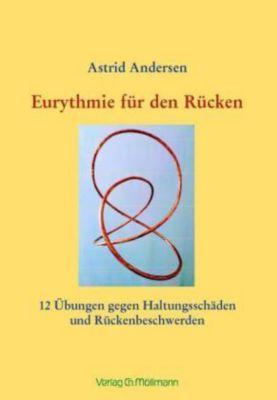 Eurythmie für den Rücken - Astrid Andersen  