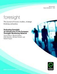 Evaluating Foresight