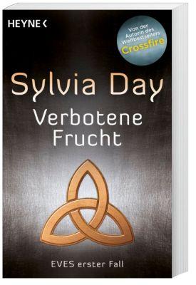 Evangeline Hollis Band 1: Verbotene Frucht - Sylvia Day |