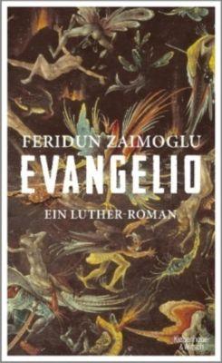 Evangelio - Feridun Zaimoglu |