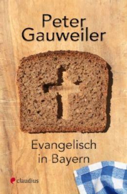 Evangelisch in Bayern - Peter Gauweiler  