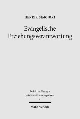 Evangelische Erziehungsverantwortung, Henrik Simojoki