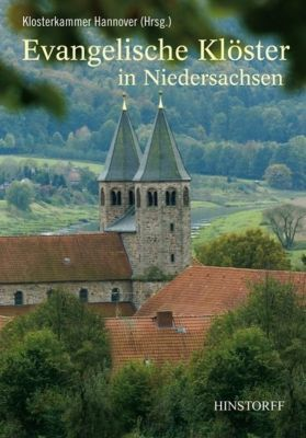 Evangelische Klöster in Niedersachsen