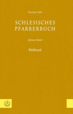 Evangelische Verlagsanstalt GmbH: Schlesisches Pfarrerbuch, Dietmar Neß
