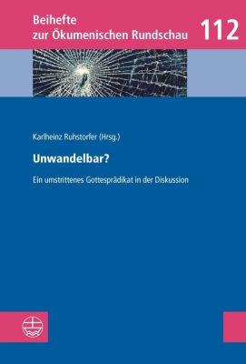 Evangelische Verlagsanstalt GmbH: Unwandelbar?