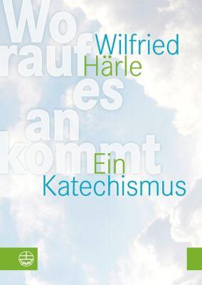 Evangelische Verlagsanstalt GmbH: Worauf es ankommt, Wilfried Härle