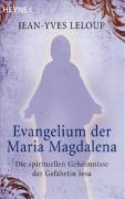 Evangelium der Maria Magdalena, Jean-Yves Leloup