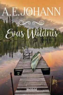 Evas Wildnis, A. E. Johann