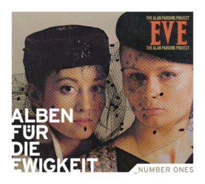 Eve (Alben für die Ewigkeit), Alan Parsons