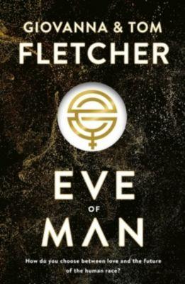 Eve of Man -  pdf epub