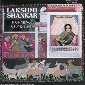 Evening Concert/L.Shankar, Lakshmi Shankar, Viji Subramaniam