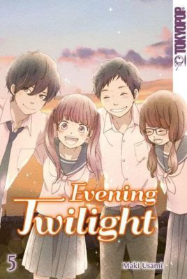 Evening Twilight - Maki Usami pdf epub