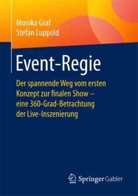 Event-Regie, Stefan Luppold, Monika Graf