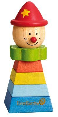 EverEarth - Clown mit rotem Hut