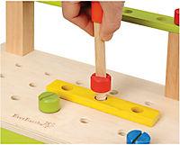 EverEarth - Große Werkbank mit Werkzeugen - Produktdetailbild 4