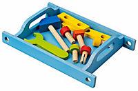 EverEarth - Große Werkbank mit Werkzeugen - Produktdetailbild 1