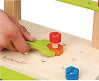 EverEarth - Große Werkbank mit Werkzeugen - Produktdetailbild 2